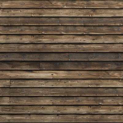 Old Wooden Plank Seamless Texture #438