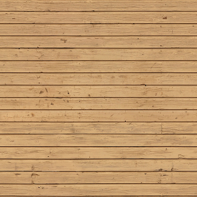 Painted Wooden Plank Seamless Texture #285