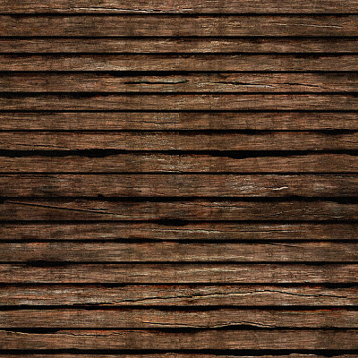 Old Wooden Plank Seamless Texture #795