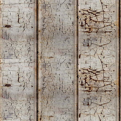 Old Wooden Plank Seamless Texture #785