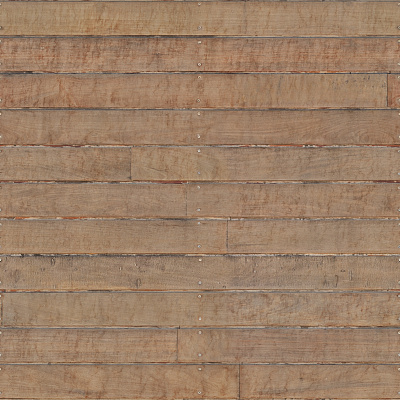 Old Wooden Plank Seamless Texture #472