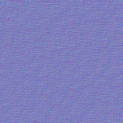 Denim Seamless Texture #6601