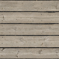Old Wooden Plank Seamless Texture #483