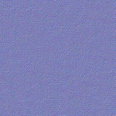 Denim Seamless Texture #6609