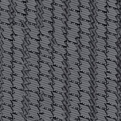 Tire tread Seamless Texture #6015