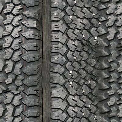 Tire tread Seamless Texture #6019