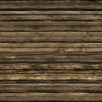 Old Wooden Plank Seamless Texture #792
