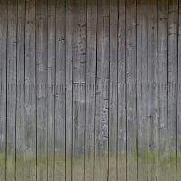 Old Wooden Plank Seamless Texture #481