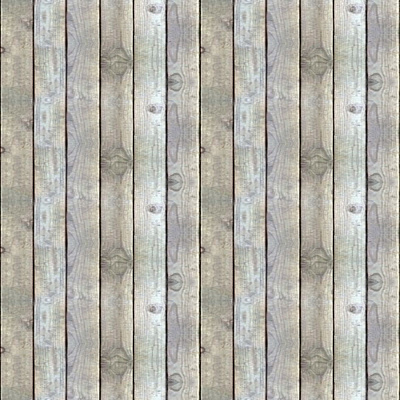 Old Wooden Plank Seamless Texture #761