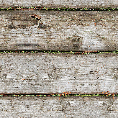 Old Wooden Plank Seamless Texture #782