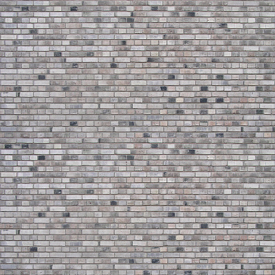 Bricks Seamless Texture #3412