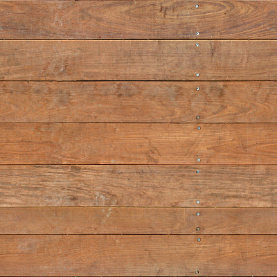 Clean Wood Plank Seamless Texture #329
