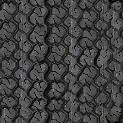 Tire tread Seamless Texture #6014