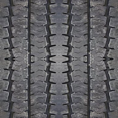 Tire tread Seamless Texture #6007