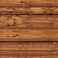 Old Wooden Plank Seamless Texture #754