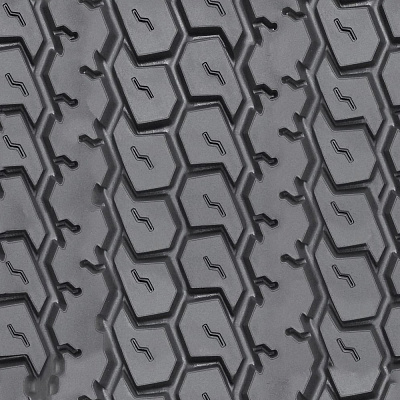 Tire tread Seamless Texture #6017