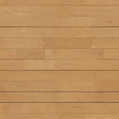 Clean Wood Plank Seamless Texture #344