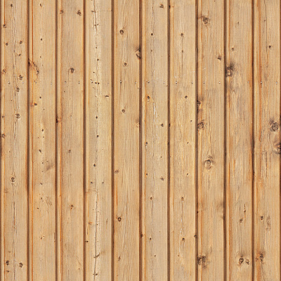 Clean Wood Plank Seamless Texture #338