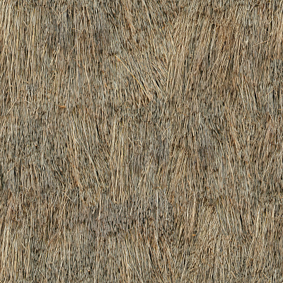Seamless roof thatched texture #7062