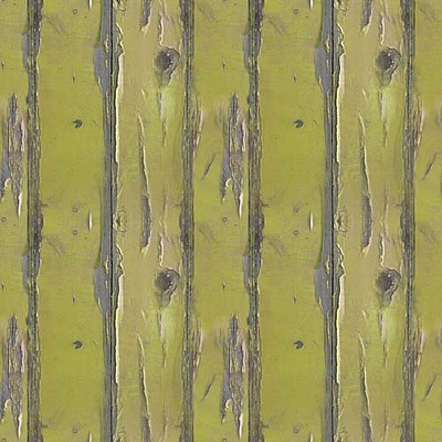 Painted Wooden Plank Seamless Texture #746
