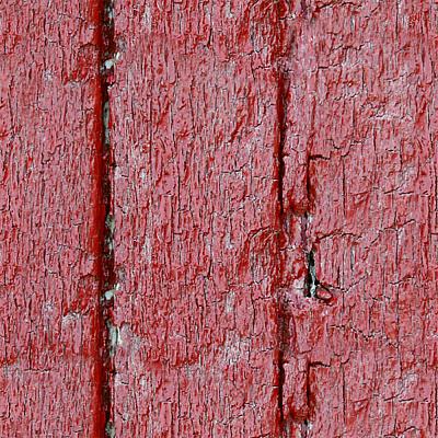 Painted Wooden Plank Seamless Texture #739