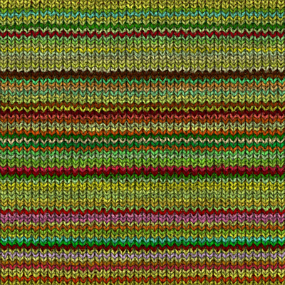 Knitted Seamless Texture #2631