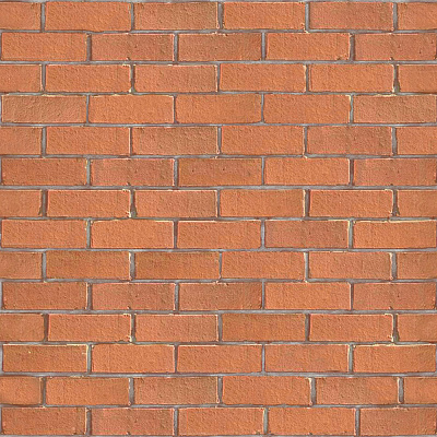 Bricks Seamless Texture #3418