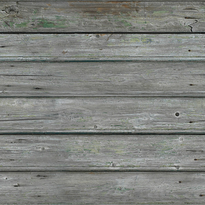 Old Wooden Plank Seamless Texture #458