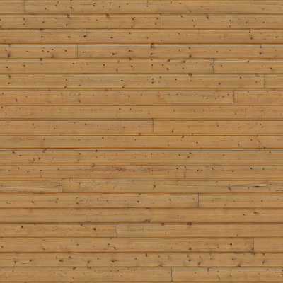 Clean Wood Plank Seamless Texture #347