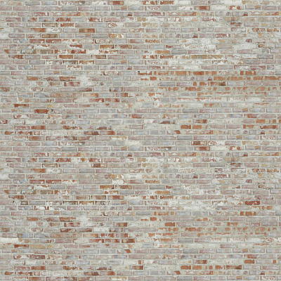 Bricks Seamless Texture #3411