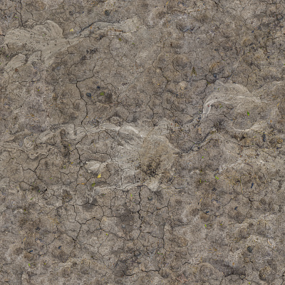 Ground Seamless Texture #7143