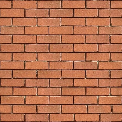 Bricks Seamless Texture #3419