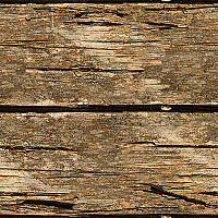 Old Wooden Plank Seamless Texture #789