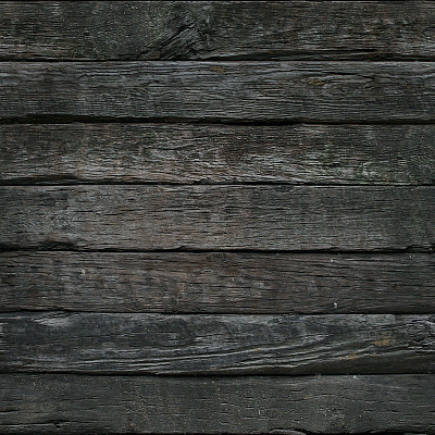 Old Wooden Plank Seamless Texture #443